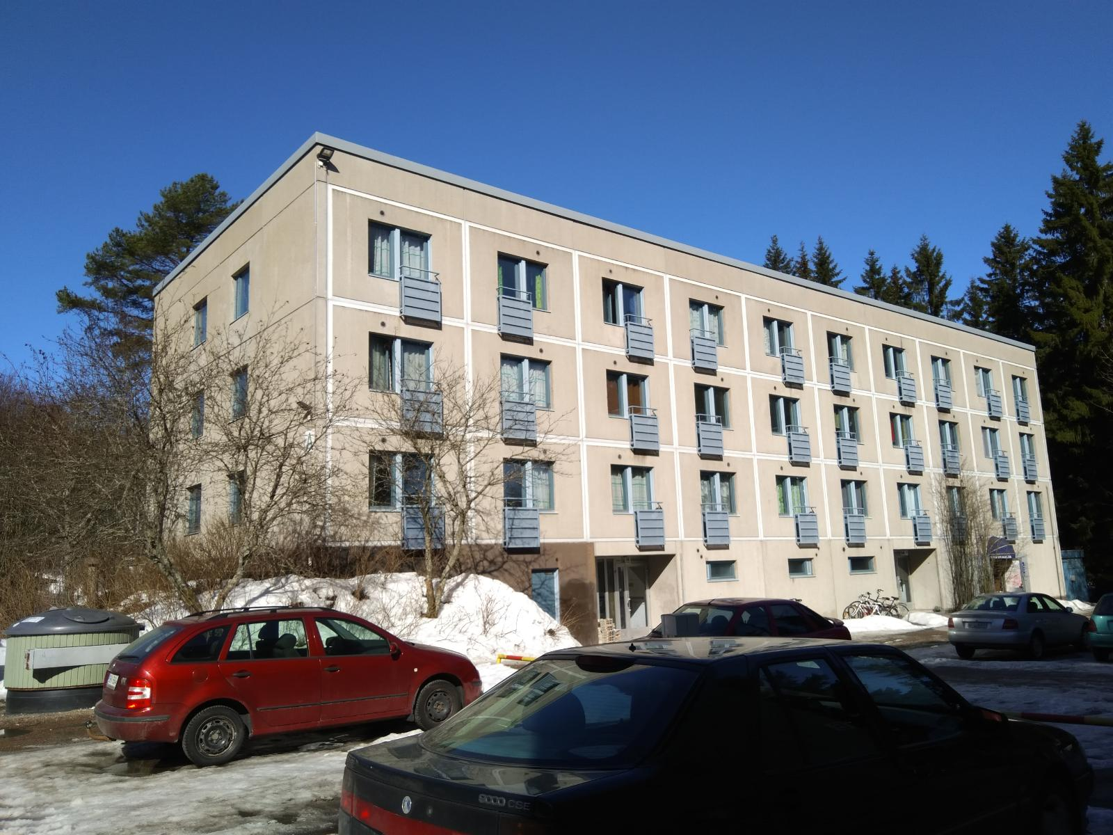 Keltinmäki, Jyväskylä