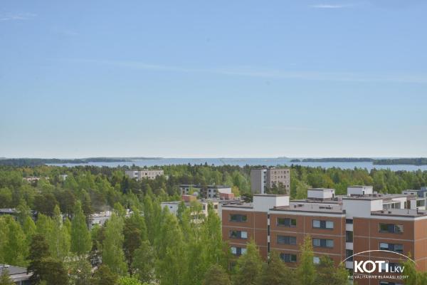 Anjankuja 3, 02230 Espoo