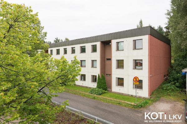 Heikkiläntori 3 02400 Kirkkonummi