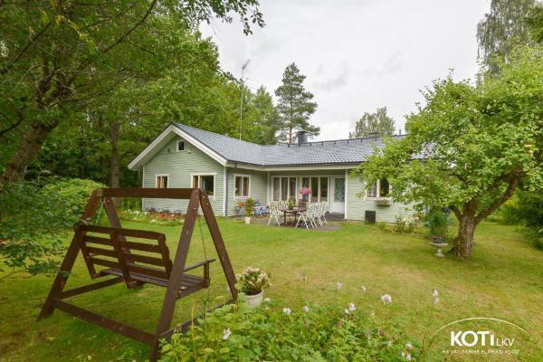 Alatie 18 A, 02360 Espoo