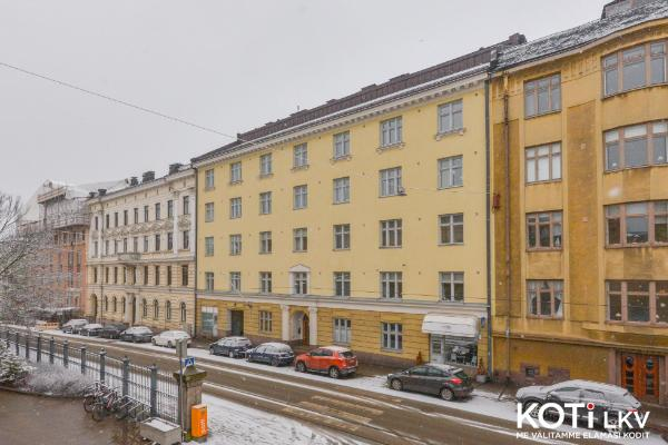 Kasarmikatu 16 00130 Helsinki