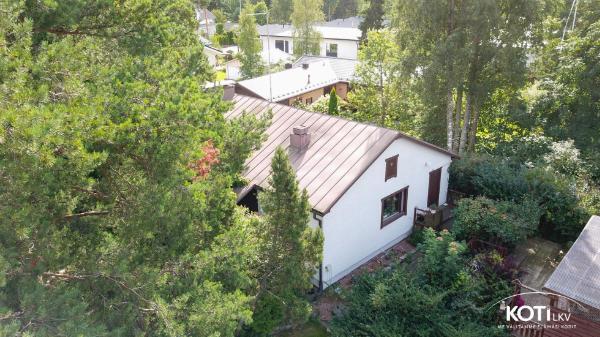 Eestinmalmintie 30, 02300 Espoo