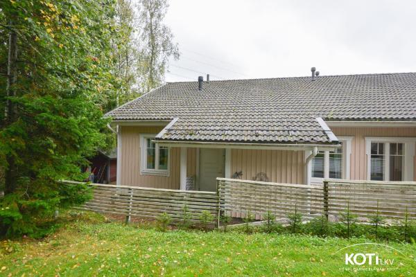 Rintamaantie 25, 02810 Espoo