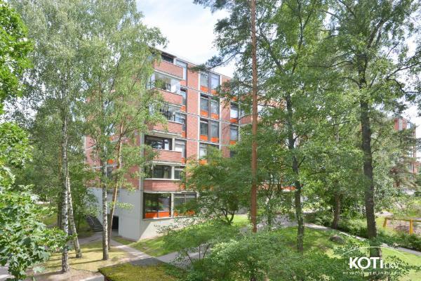 Kuusikallionkuja 3 02210 Espoo