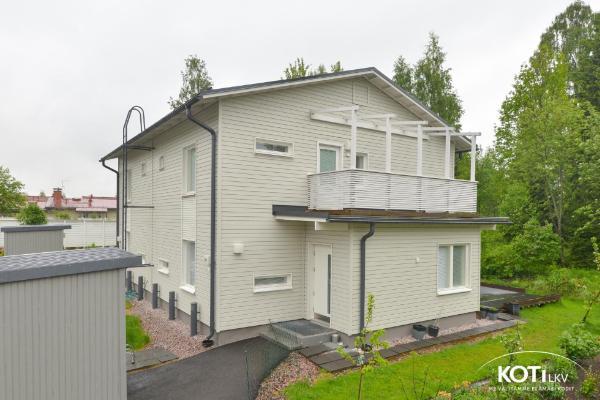 Kaskihalme 9, 02340 Espoo