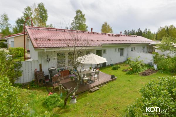 Korpisola 10 02300 Espoo