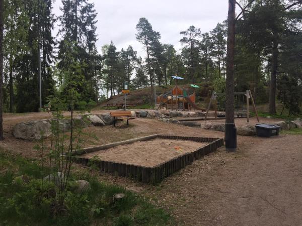Korpisola 10, 02300 Espoo