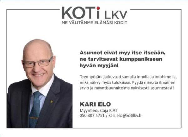 Halujärventie 20, 02780 Espoo