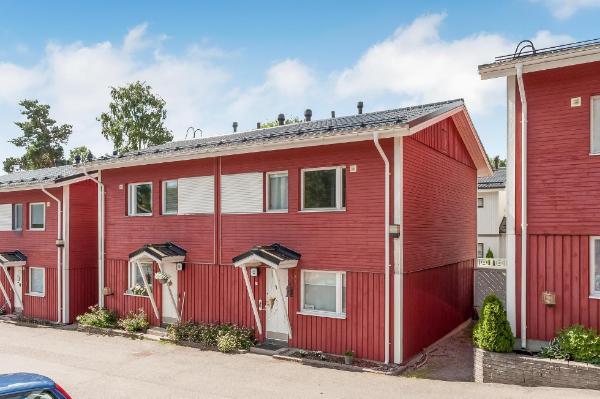 Kaskenpolttajantie 24 02340 Espoo