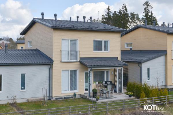 Asgård 3, 02780 Espoo