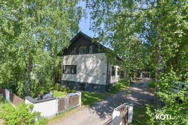 Koivuviidantie 27, 02130 Espoo