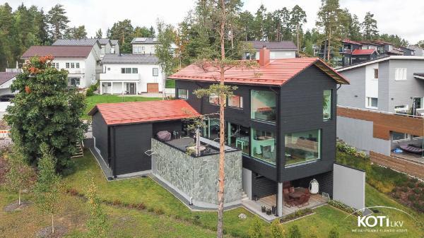Rajamäentie 14 02780 Espoo