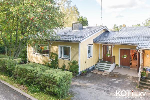 Eestinkalliontie 3, 02280 Espoo