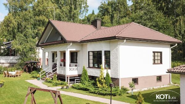 Aapontie 5 B, 02180 Espoo
