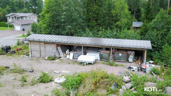 Hankaintie 15, 02480 Kirkkonummi