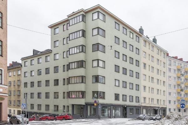 Pengerkatu 21 00500 Helsinki