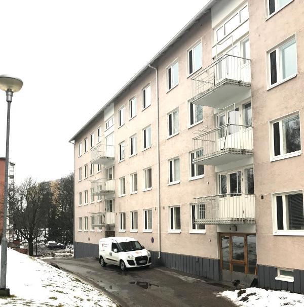 Näyttelijäntie 20 00400 Helsinki