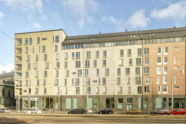 Mechelininkatu 3 b, 00100 Helsinki