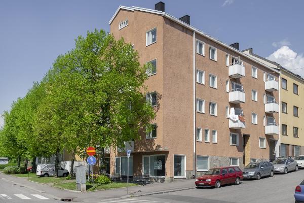 Sipoonkatu 2 00520 Helsinki