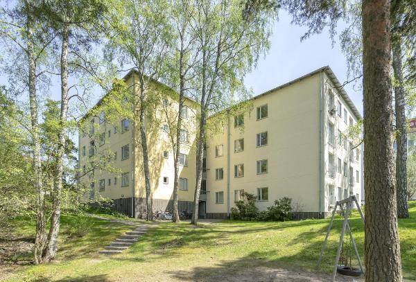 Mäyrätie 14 00800 Helsinki