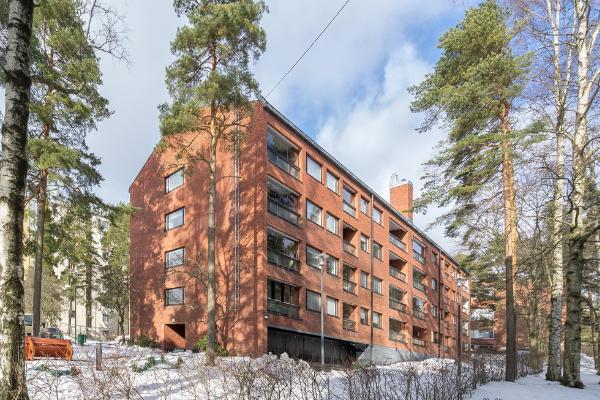 Mäntytie 25 00270 Helsinki