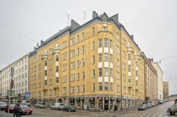 Fleminginkatu 5 00530 Helsinki