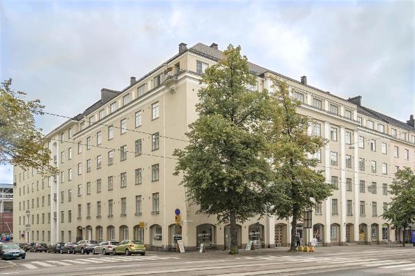 Savilankatu 4 00250 Helsinki