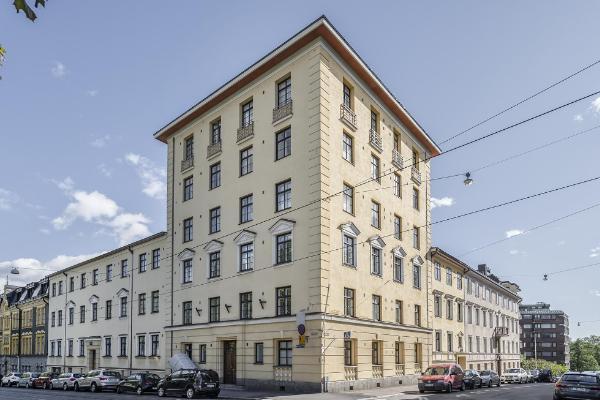 Tehtaankatu 6 00140 Helsinki