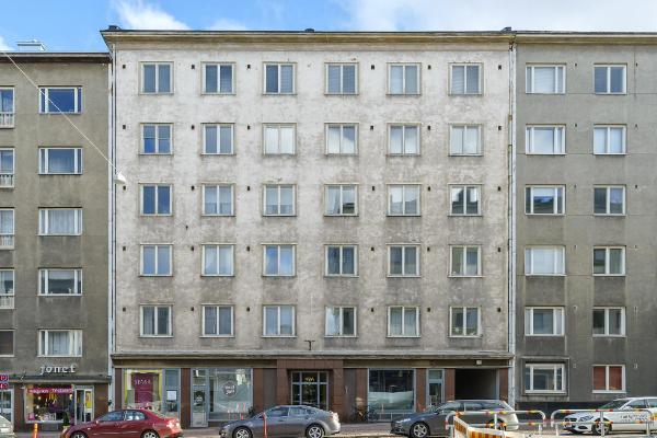Mechelininkatu 49, 00250 Helsinki