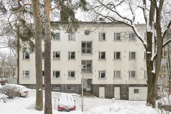 Urheilukatu 48, 00250 Helsinki