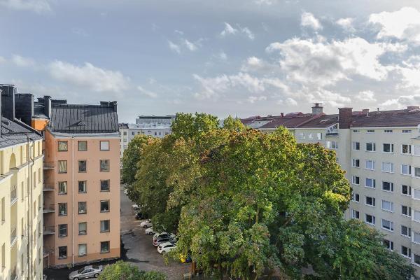 Sibeliuksenkatu 2, 00260 Helsinki