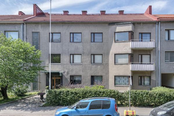 Pihlajatie 4, 00270 Helsinki
