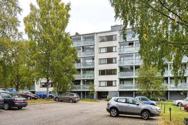 Pudaskuja 4, 01600 Myyrmäki