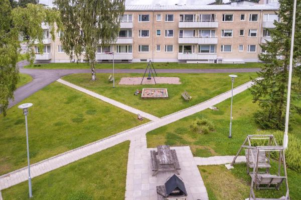 Klaavuntie 9, 00910 Puotila, Vartiokylä