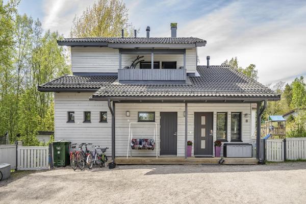 Rautapaidantie 28, 00920 Mellunkylä