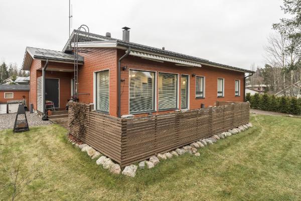 Tapiontie 19 01420 Vantaa