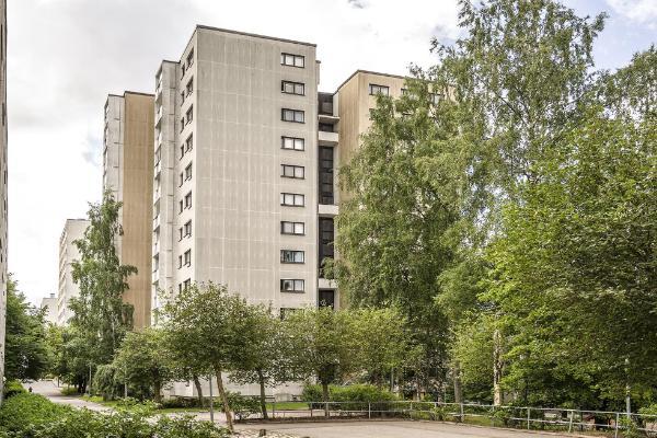 Rasinkatu 14, 01360 Koivukylä