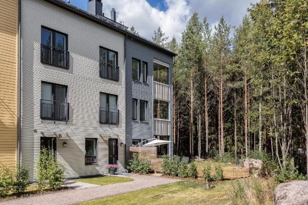 Pellaksenmäentie 15, 02940 Järvenperä
