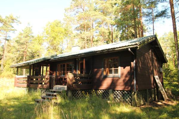 Karlvikinkuja 13, 02480 Värby