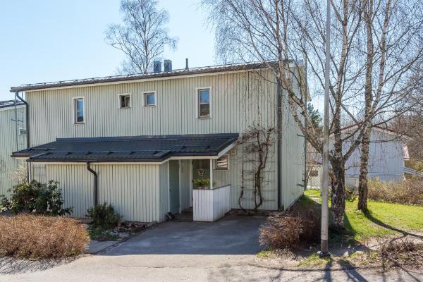 Pellavakaskenmäki 11 02340 Espoo