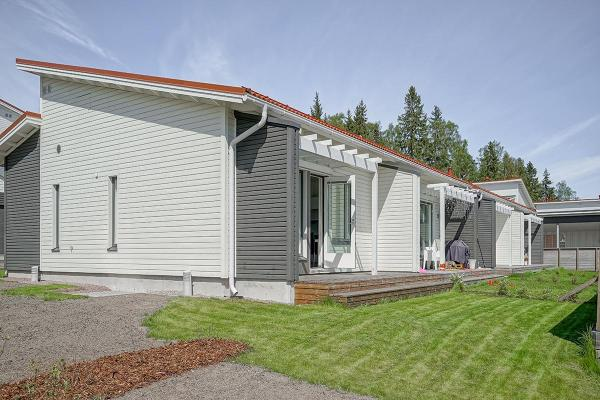Vapaaherranpolku 2 02450 Sundsberg
