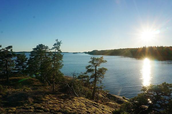 Oma saari, Brandtholmen