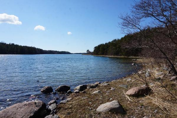 Keitsor, Örshamn