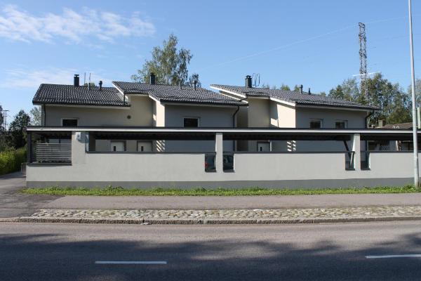 Vanhan-Mankkkaan tie 8 B 02180 Espoo
