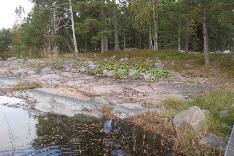 Kalliorantaa