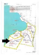 D-alue kartalla