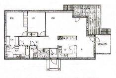 Sisääntulokerros/yläkerta