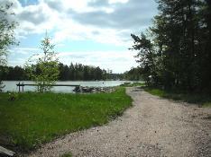 Itärantaa