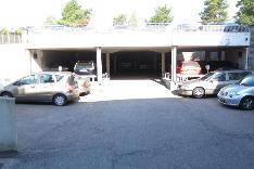 Autopaikkoja