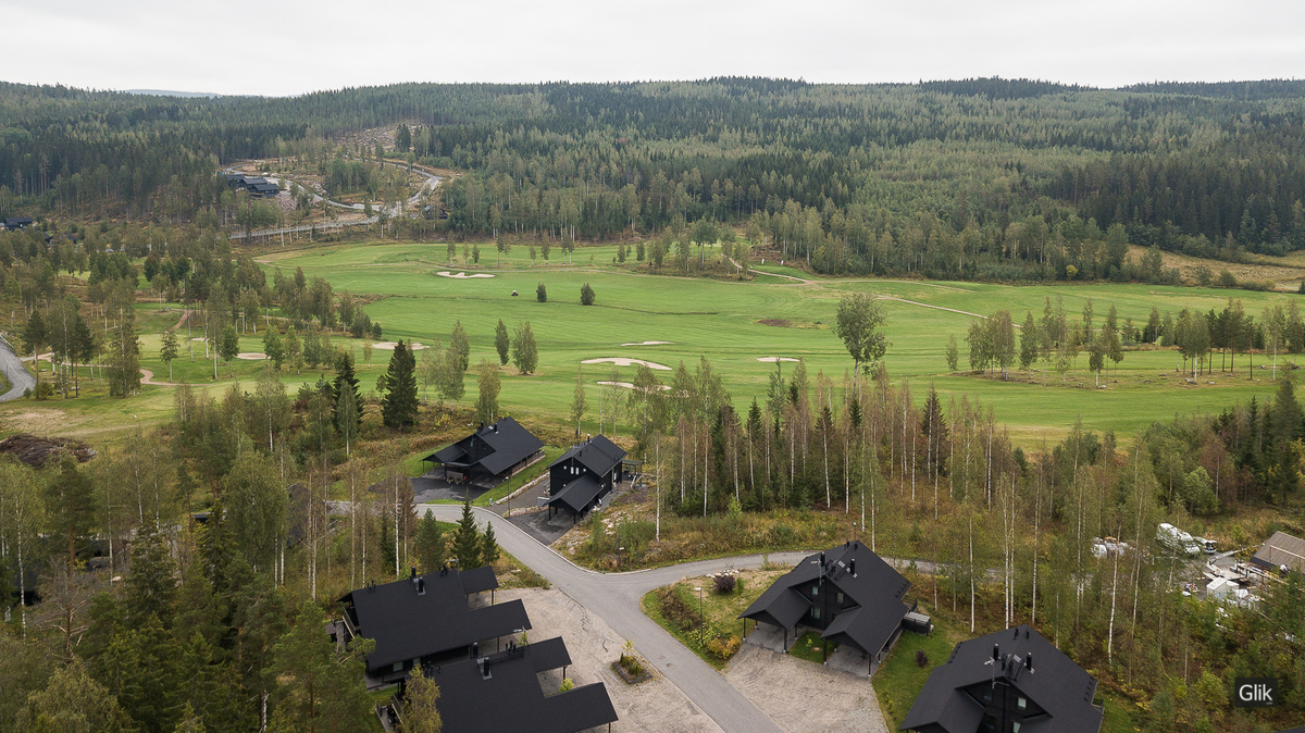 Golfarinkunnas 7, 42100 Jämsä, Himos